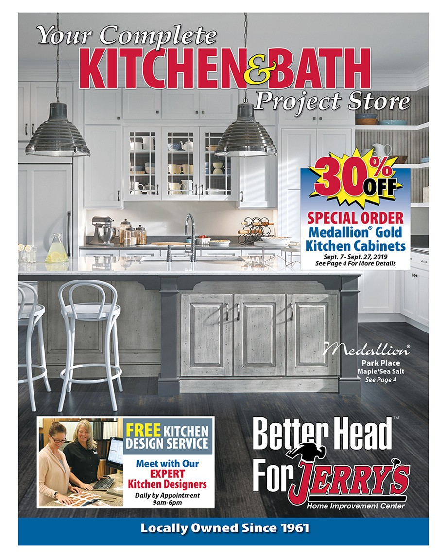 Weekly Ad - Jerry's Home Improvement