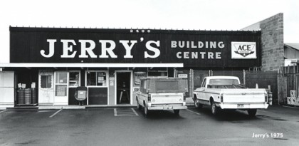 About Jerry's - Jerry's Home Improvement